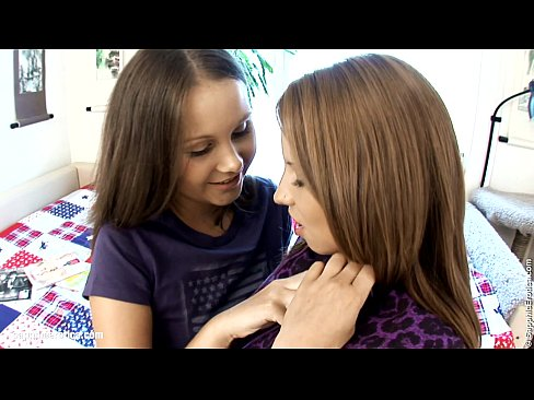 Seduced Moms Friend Lesbian