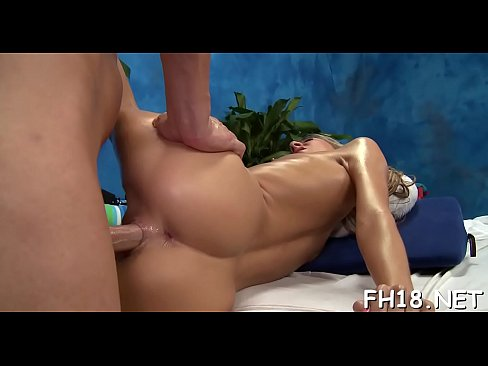 Asian clip massage