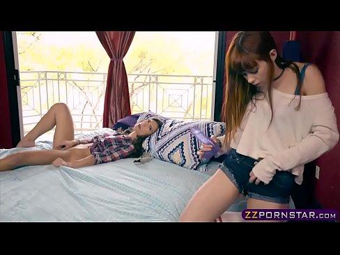 Teen Step Sisters Lesbian