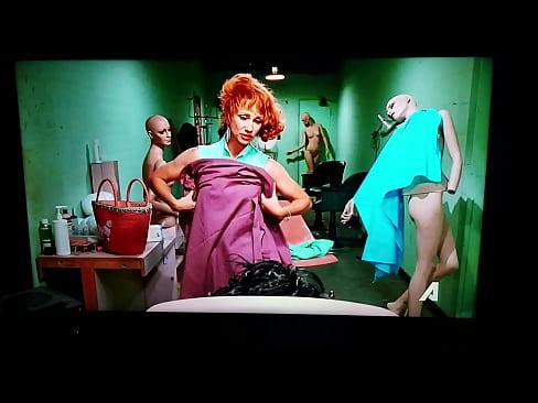 Kathy baker nude