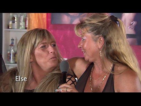 German Mature Lesbian Hd
