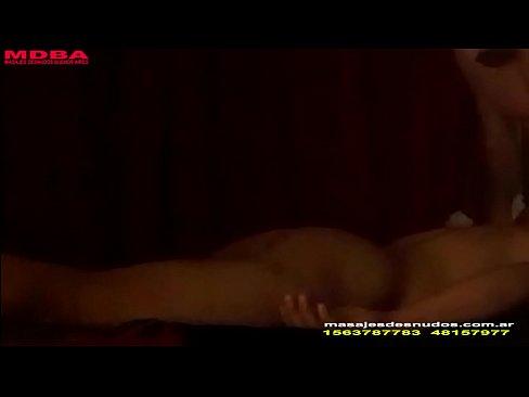 masajes eróticos vídeos