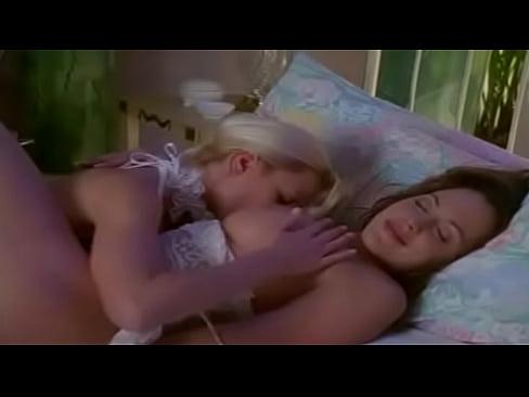 lesbian sex scenes with krista allen