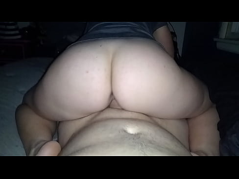 Black Big Booty Creampie