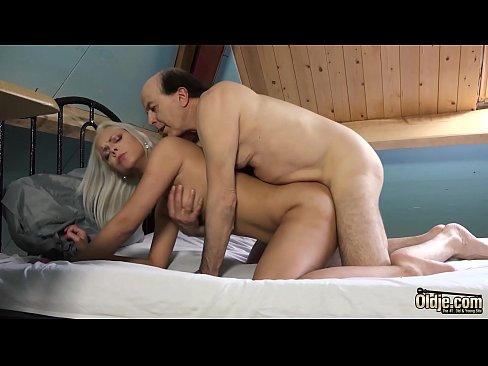 sex Old film man