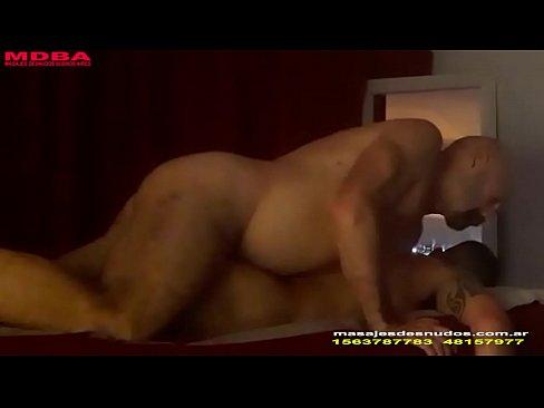 eroticos a hombres Masajes