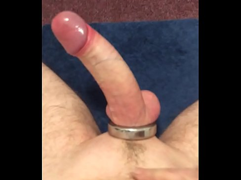 porn Gay cockring
