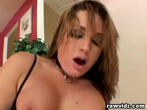 Red Head Riding Dick Anal