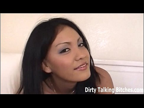 Sex long hair asian dirty talk