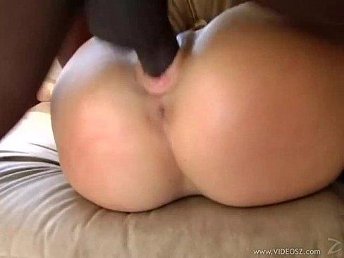Big Booty Anal White Girl