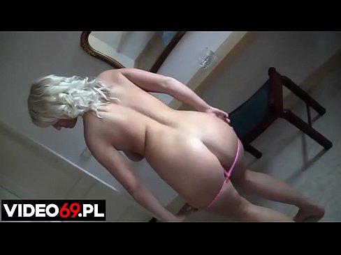 Sex Z Wibratorem