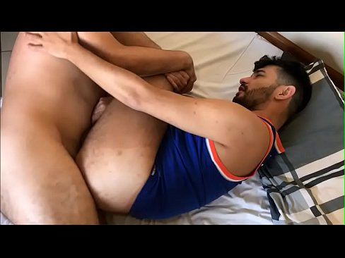 Dick dotadao cock marcos big monster with you