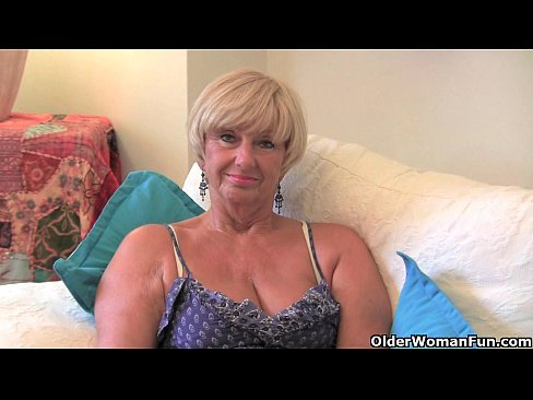 Tell british granny anal sex final, sorry