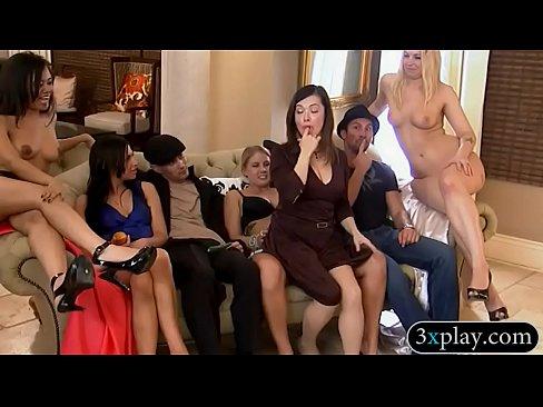 Međurasni porno cijev