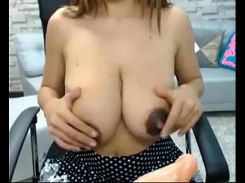 Tits saggy lactating sorry, that