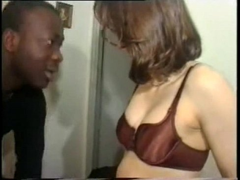 French Milf Anal Facial