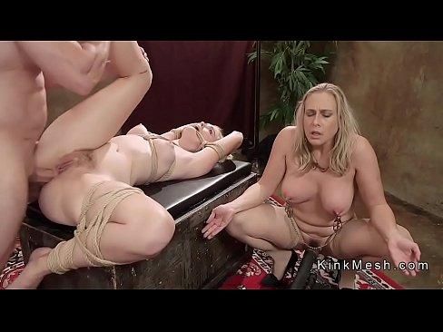 Big Tit Latina Milf Anal
