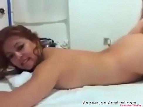 Guys sucking boobs and vagina of naked girl