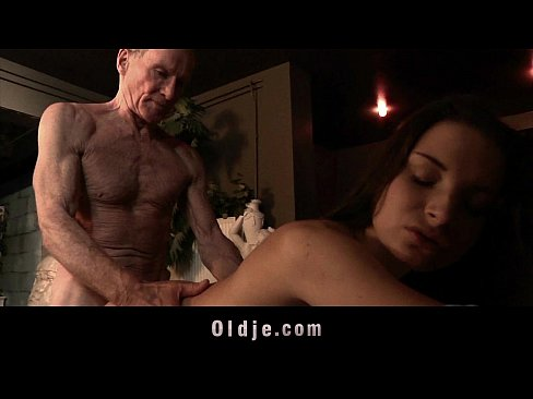 fucking old cock