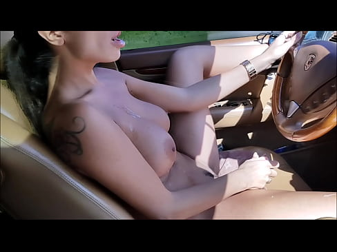 Caught Her Masturbating Fucked
