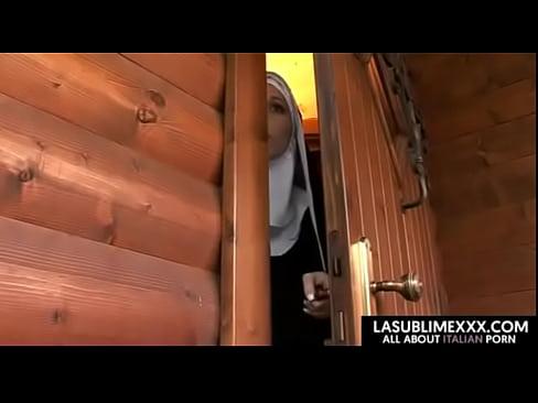 Consider, that pussy sex having Nuns seems me