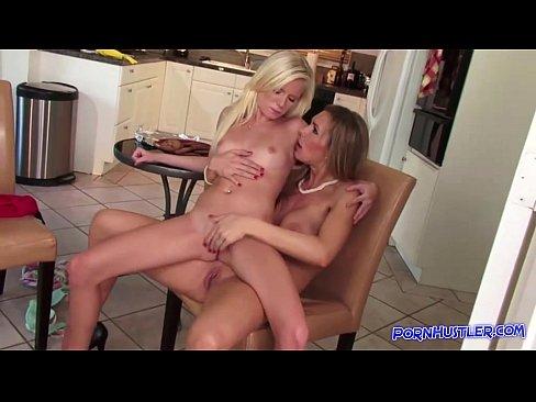Fingering lesbian mature teen
