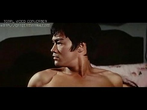 Sorry, that Enter the dragon naked scene