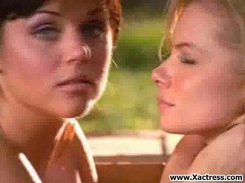 Amber fakes tiffani thiessen nude you