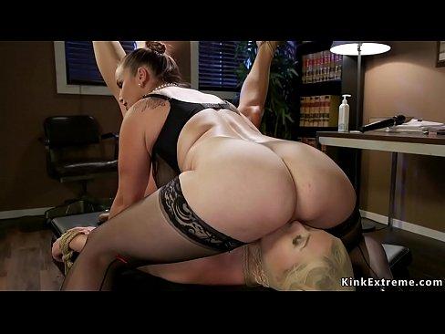 Lesbian Big Ass Worship