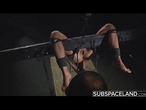 Spank mounth ejaculation fit