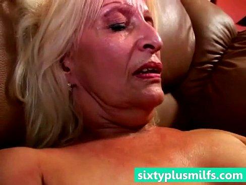 Sex boobs blonde