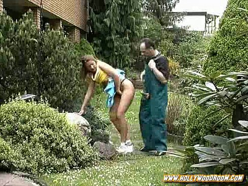 Valuable gardener sex the k hd with nearby sneaky opinion not