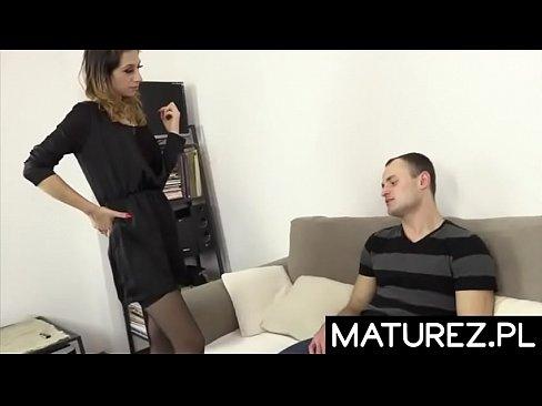 Tajne porno mamusie