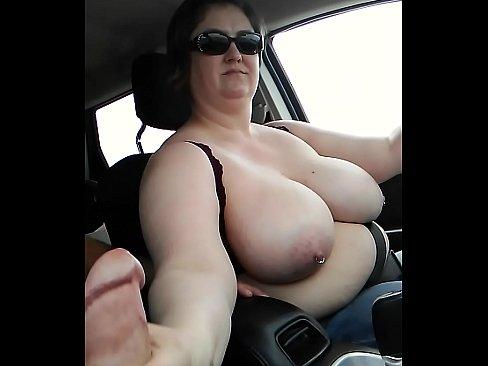 Big Natural Tits Orgasm