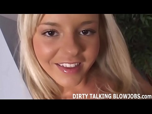 girl talk blowjob