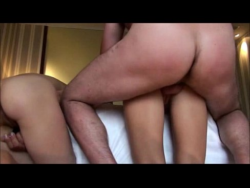 Seduce Teen Threesome Anal