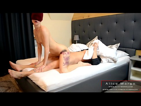 My Sweet Tattooed Sister Jump On My Big Cock Cum On Her Face