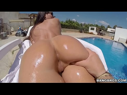 Big Ass Big Tits Creampie