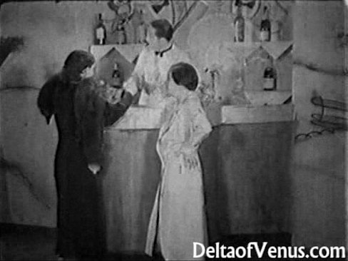 Порно 1930 1940гг