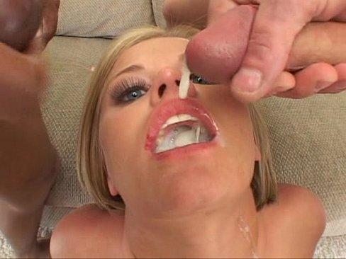 Cum Throat