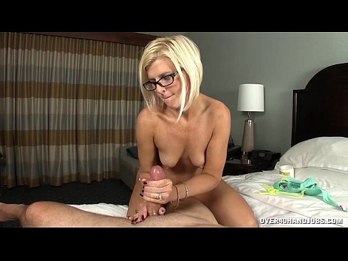 Wife Pegging Husband Orgasm