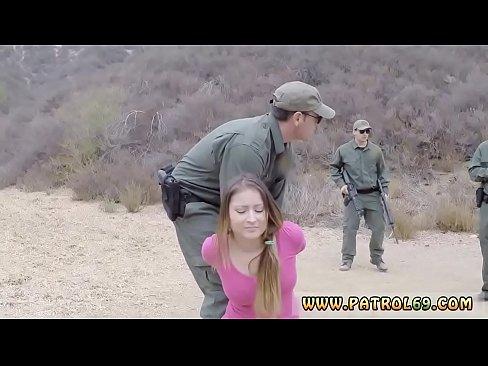 Milf slut cumshot handjob