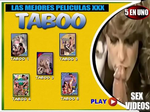 Peliculas porno iamerican sryle subtitulado en español Taboo American Style 1 1985 Free Vintage Hd Porn Cf Xhamster