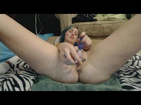 Pussy Cant Stop Squirting