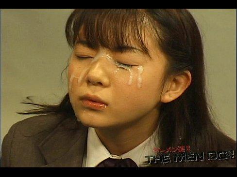 Bukkake Highschool Lesson 11 4&4 Japanese uncensored