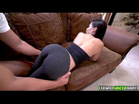 Ass Gets Pounded Latina