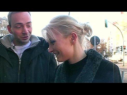 Streetcasting in Deutschland&colon