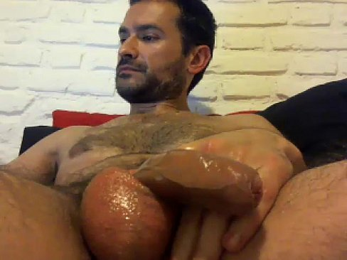 Big white dick porn gay