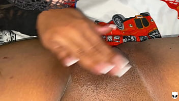 KHALESSI 69 AMAZING Amateur FFM Pussy Eating and Horny Blowjob Threesome www.onlyfans.com/khalessi69