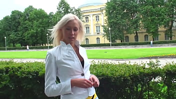 Czech Step Sister Nipples Sucked and Anal Fucked